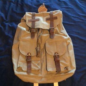 NWT Backpack